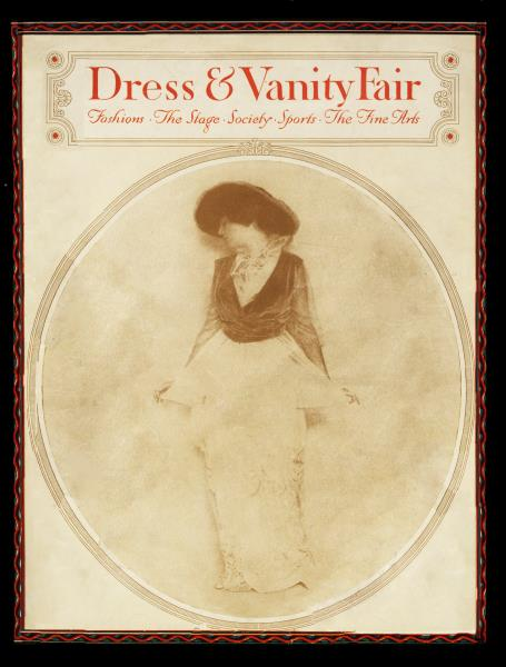 Issue: - September 1913 | Vanity Fair