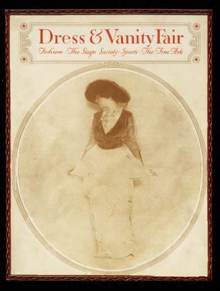 September 1913 | Vanity Fair