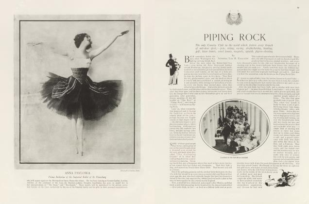 Article Preview: PIPING ROCK, September 1913 | Vanity Fair