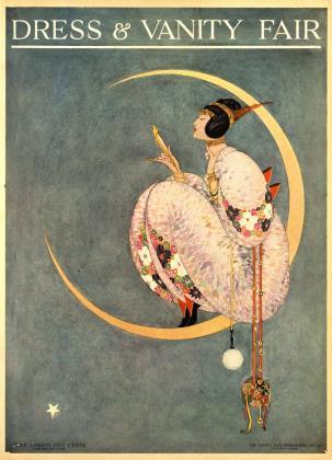 October 1913 | Vanity Fair