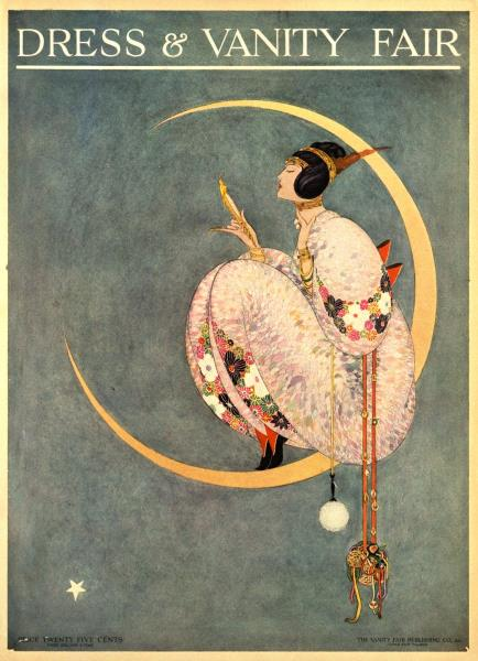 Issue: - October 1913 | Vanity Fair