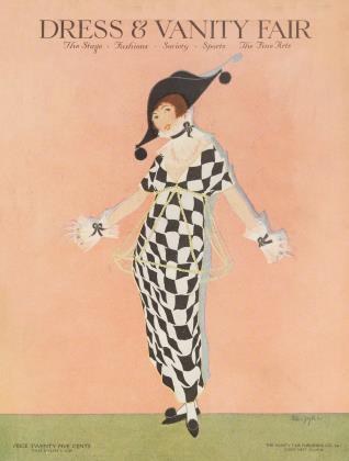 November 1913 | Vanity Fair