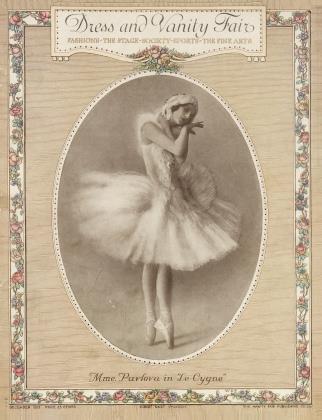 December 1913 | Vanity Fair