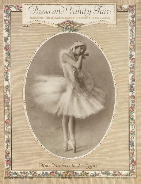 Issue: - December 1913 | Vanity Fair