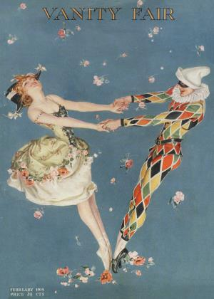 February 1914 | Vanity Fair