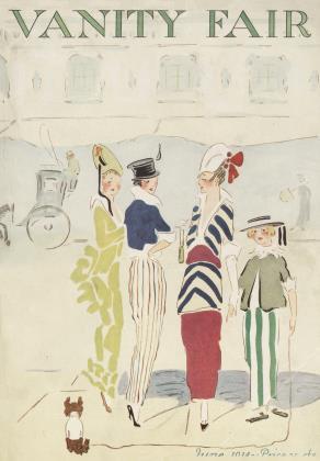 June 1914 | Vanity Fair