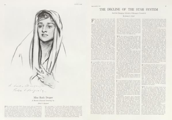 Article Preview: THE DECLINE OF THE STAR SYSTEM, December 1914 | Vanity Fair