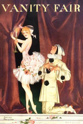 June 1915 | Vanity Fair