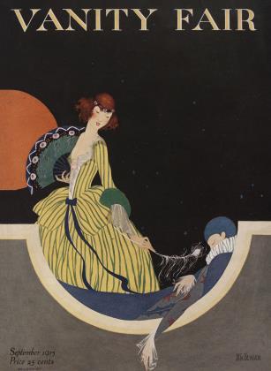 September 1915 | Vanity Fair