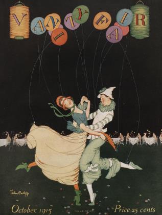 October 1915 | Vanity Fair