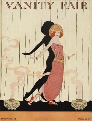 November 1915 | Vanity Fair