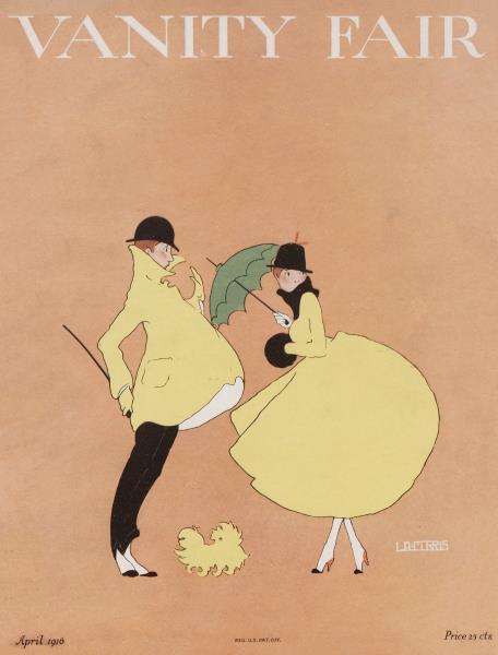 Issue: - April 1916   Vanity Fair