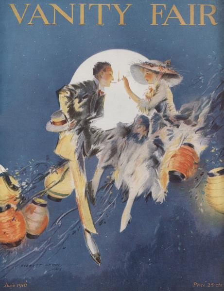 Issue: - June 1916   Vanity Fair