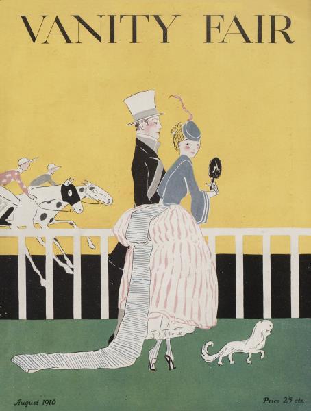 Issue: - August 1916 | Vanity Fair