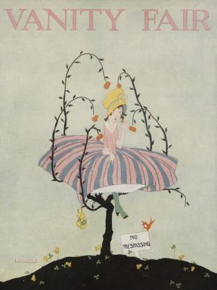 September 1916 | Vanity Fair