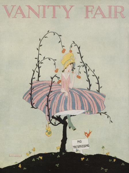 Issue: - September 1916 | Vanity Fair