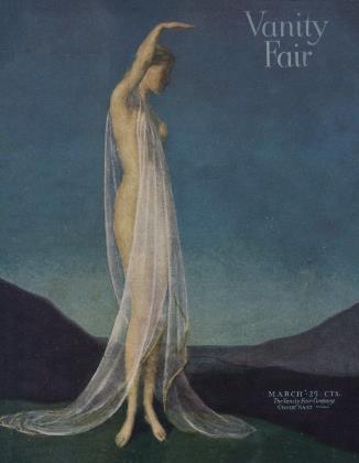 March 1917 | Vanity Fair