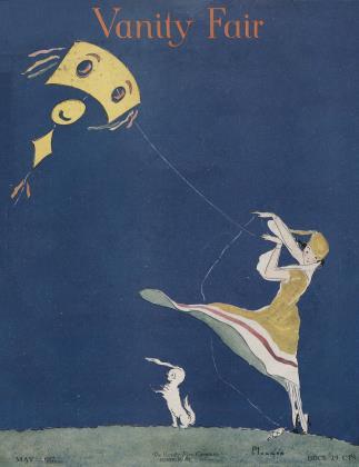 May 1917 | Vanity Fair