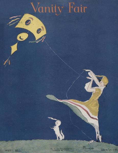 Issue: - May 1917 | Vanity Fair