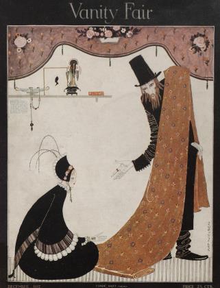December 1917 | Vanity Fair