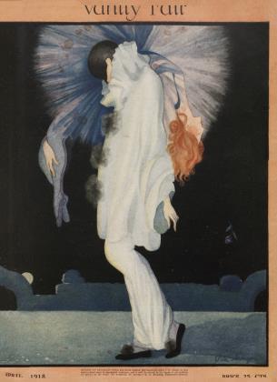 April 1918 | Vanity Fair