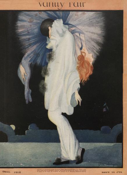 Issue: - April 1918 | Vanity Fair