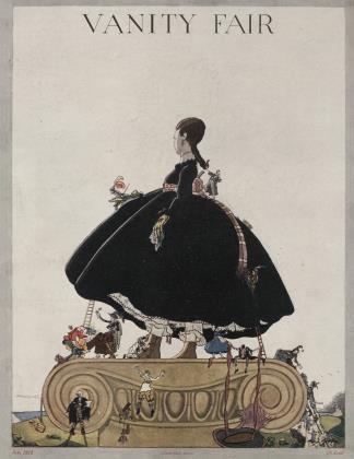 June 1918 | Vanity Fair