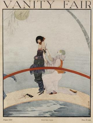 August 1919   Vanity Fair