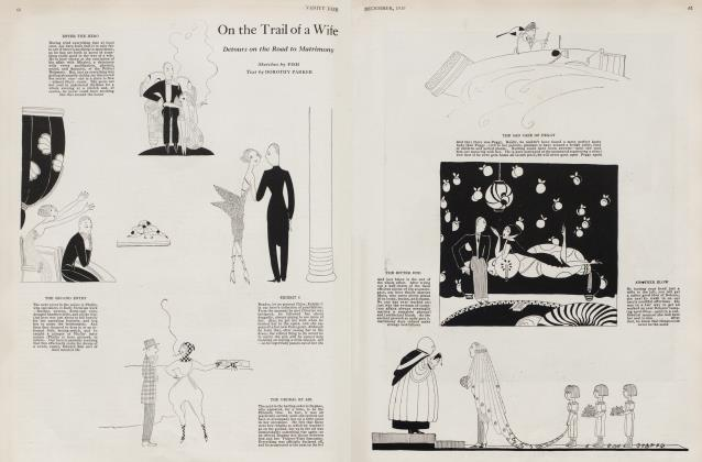 Article Preview: On the Trail of a Wife, December 1919 1919 | Vanity Fair