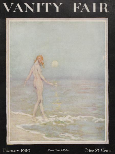 Issue: - February 1920 | Vanity Fair