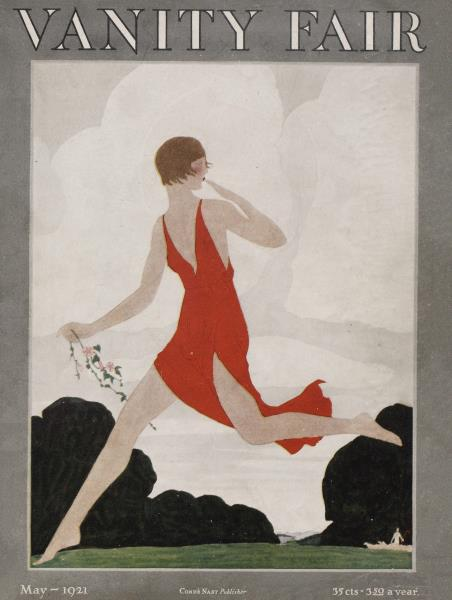 Issue: - May 1921 | Vanity Fair