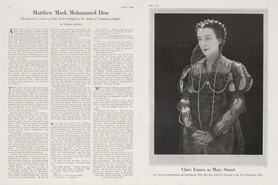 Matthew Mark Mohammed Dow