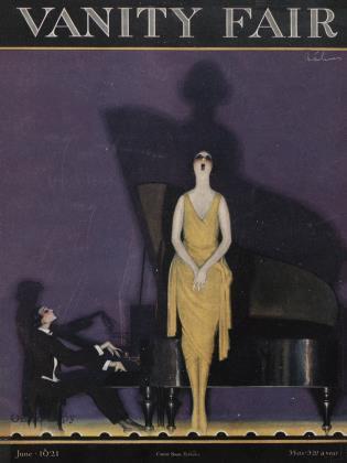 June 1921 | Vanity Fair