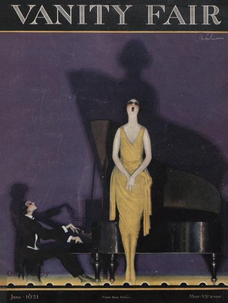 Issue: - June 1921 | Vanity Fair