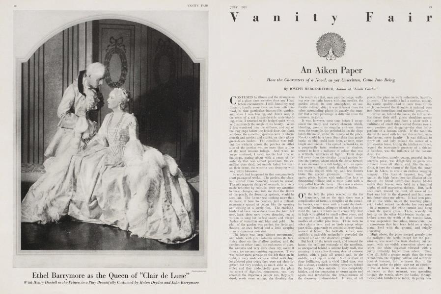 An Aiken Paper