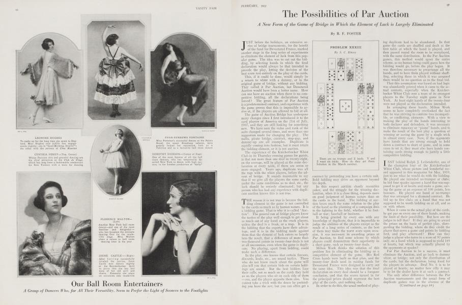 The Possibilities of Par Auction