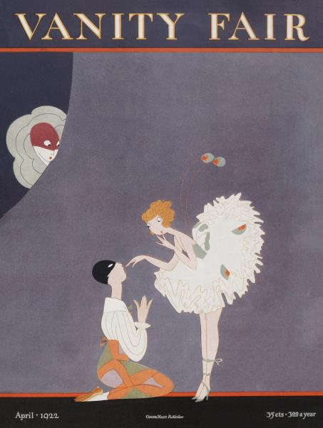 Issue: - April 1922 | Vanity Fair