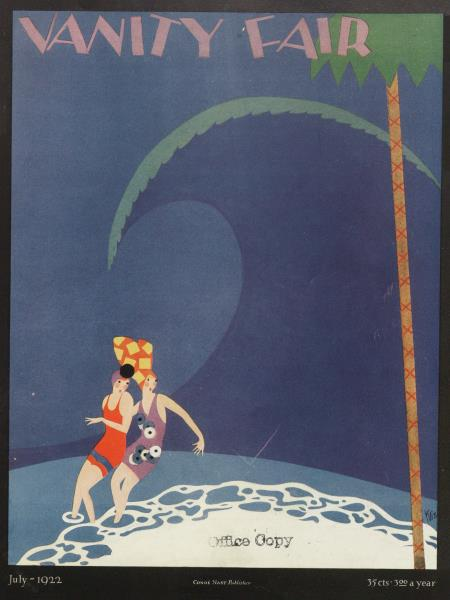 Issue: - July 1922 | Vanity Fair