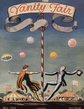 May 1923 | Vanity Fair