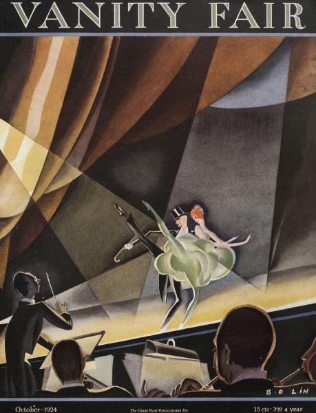 Issue: - October 1924 | Vanity Fair