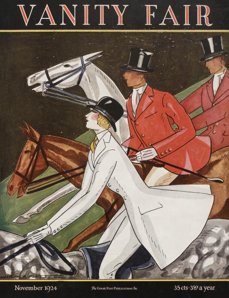 Issue: - November 1924 | Vanity Fair