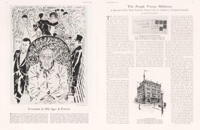 Article Preview: The People Versus Molineux, November 1925 1925 | Vanity Fair