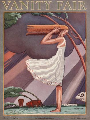 April 1926   Vanity Fair