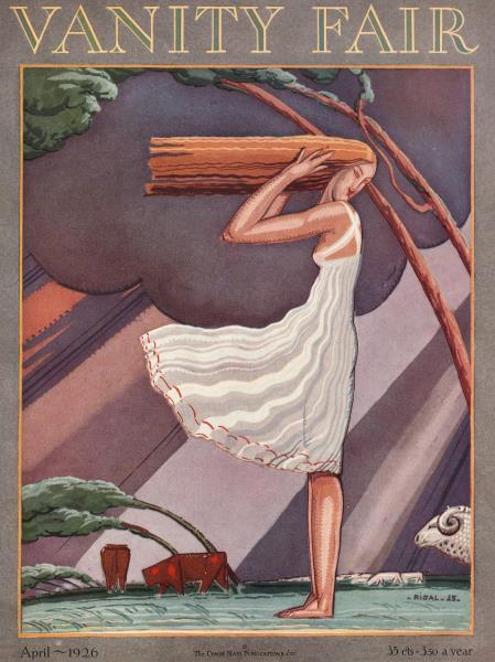 Issue: - April 1926 | Vanity Fair
