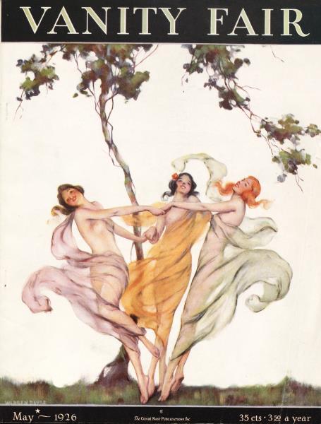 Issue: - May 1926 | Vanity Fair
