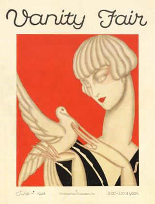 June 1926 | Vanity Fair