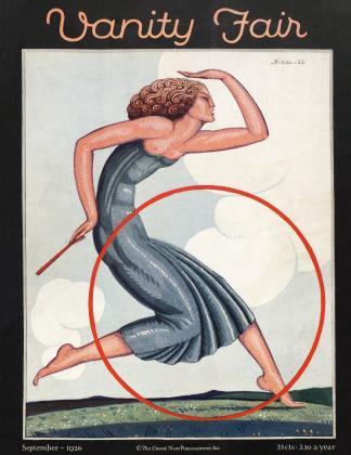 September 1926 | Vanity Fair