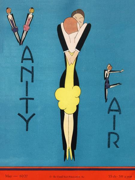Issue: - May 1927 | Vanity Fair