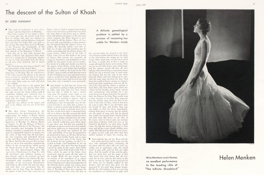 The descent of the Sultan of Khash