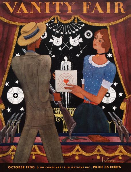 Issue: - October 1930 | Vanity Fair